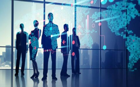 企业如何通过云来降低成本,聊聊最近公司中标的项目